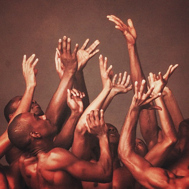 #alvinailey #newyork #manhattan #usa #dance #onassignment #pictureofpicture