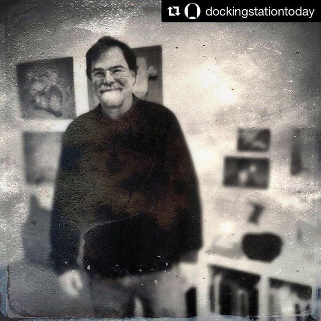 #Repost @dockingstationtoday