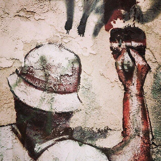 #philly #usa #streetart #yesterday #oldcity