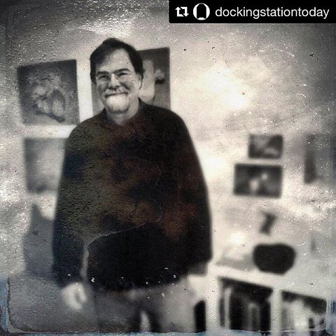 ・・・ I feel lucky to have shared a leisurely lunch and superb conversation with Jim Casper of @lensculture today. This is @sarah_stacke, docker 8, in Amsterdam working on 'Love From Manenberg,' a story about family and relationships in Manenberg, South Africa. #dockingstationtoday #lovefrommanenberg #capetown #manenberg #amsterdam #lensculture #residency
