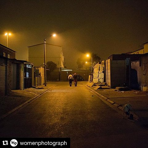 • Photo by @sarah_stacke  Nearly 25 years since the end of apartheid, Manenberg, South Africa, has not seen the fruits of democracy. The community is largely recognized in South African media for its social problems –– unemployment, crime, substance abuse and above all, relentless gang violence. Over one week in mid-August 2017, 128 shootings were recorded. Known as one of the country's most violent places, faith and fortitude help the people of Manenberg look to the future. #lovefrommanenberg #forcedgeographies #southafrica #capetown #africa #manenberg